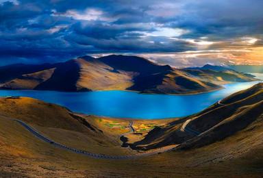 大美藏东南(7日行程)