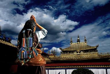 西藏全景深度游(11日行程)