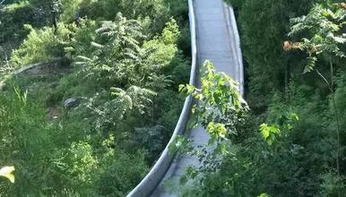 高山漂流 孤山寨直通车 免门票 送竹筏 挑战高山漂流(1日行程)