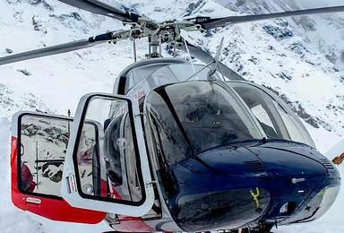 尼泊尔滑翔机之旅(1日行程)