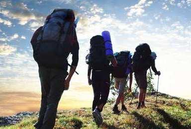 尼泊尔 博卡拉丹普斯Dhampuse徒步(2日行程)