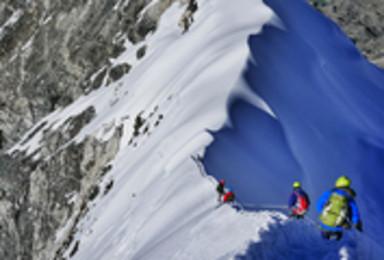 尼泊尔雪山入门岛峰登顶 珠峰大本营 Gokyo冰湖徒步(17日行程)