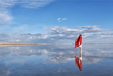 川藏线青藏线稻城亚丁羊卓雍错纳木错茶卡盐湖青海湖大环线(16日行程)