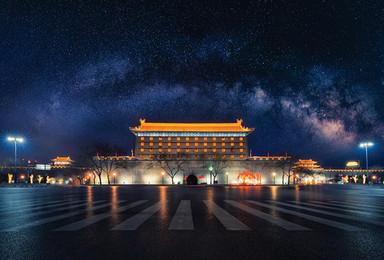 东华市纯玩游(3日行程)