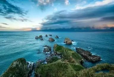 纯净之旅 新西兰南岛13日畅游自驾(13日行程)