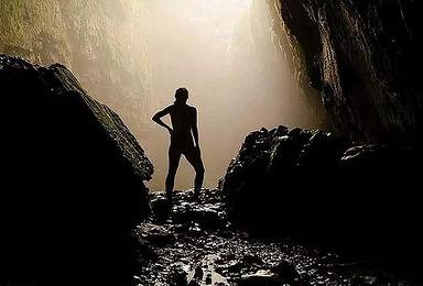 探索黑暗与未知 寻找刺激与激情 本溪探洞(1日行程)