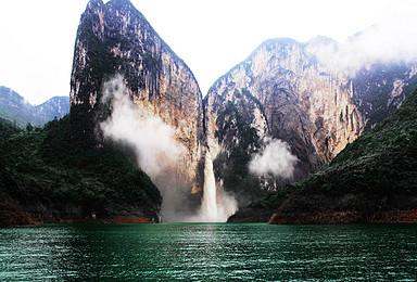 人间净土 旷世仙境 大美恩施 被美国CNN评为中国最美的仙境(5日行程)