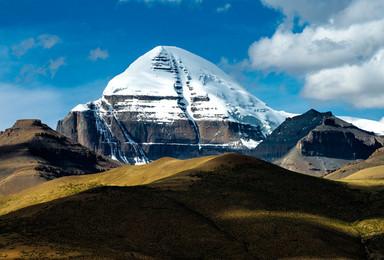 西藏阿里冈仁波齐转山南线 拉萨(11日行程)