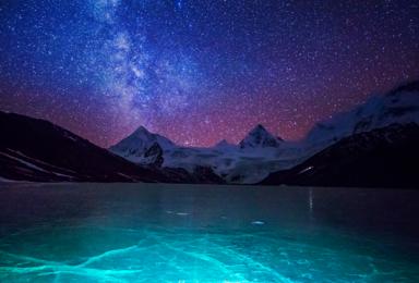 藏东秘境 寻路萨普 探秘冰川与雪山的王国(12日行程)
