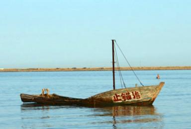 东戴河 原生态海滩 一起漫步海滩 吃海鲜大餐(3日行程)
