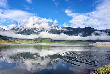 情迷孟获城   冶勒湖之旅(2日行程)
