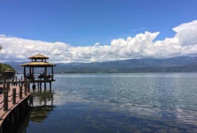 国庆自驾 翡蓝湖水 给你最 润 的温柔    泸沽湖7日(7日行程)
