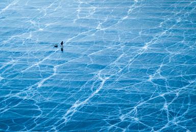 月光如水 探访俄罗斯风情 相约贝加尔湖 邂逅西伯利亚蓝眼睛(7日行程)