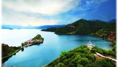 文艺轻旅拍 大理 丽江 泸沽湖 香格里拉 虎跳峡(7日行程)