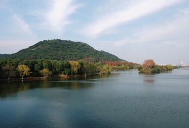 湖光山色 诗意情怀 环湖毅行 感受徒步乐趣 遇见最美的湘湖(1日行程)
