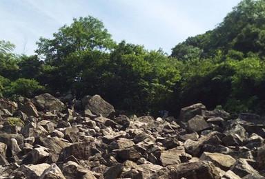 徒步长兴乌石古道 穿越竹海 攀登石浪 敬畏自然神奇(1日行程)