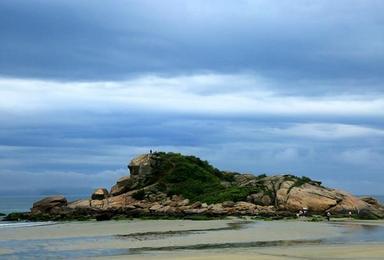 11月4日惠东狮子岛 邂逅醉美的沙滩日落月(1日行程)