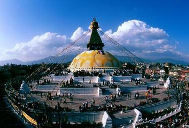 尼泊尔EBC 珠穆朗玛峰南坡大本营专业徒步之旅(14日行程)