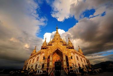 高端纯玩路线 体验滇西边境 缅甸风情 滇西深度游(8日行程)