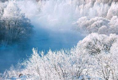 长白山 雾凇岛 老里克湖 镜泊湖 雪乡 亚布力 穿越深度游(7日行程)