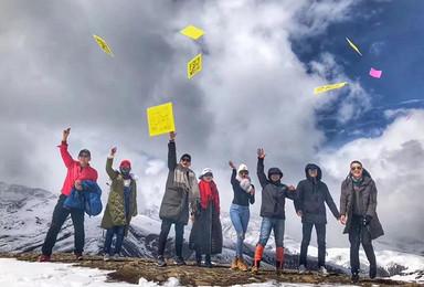 远方是西藏 和雪山在一起的林芝桃花才是最美(11日行程)
