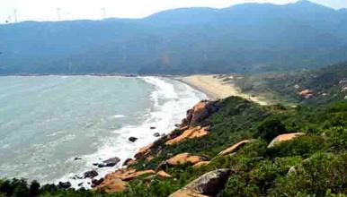 珠海最美海岸线  高栏港穿越看风车 看海豚 看海 听海浪(1日行程)
