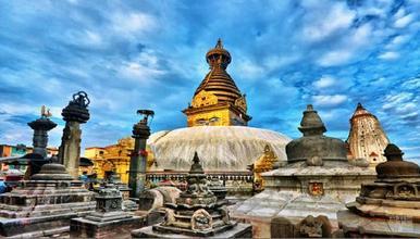 尼泊尔ABC环线徒步 喜马拉雅 鱼尾峰 安纳普尔纳峰户外徒步(11日行程)
