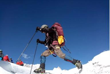 徐老幺山峰户外2019年那玛峰 5588米 攀登计划(7日行程)