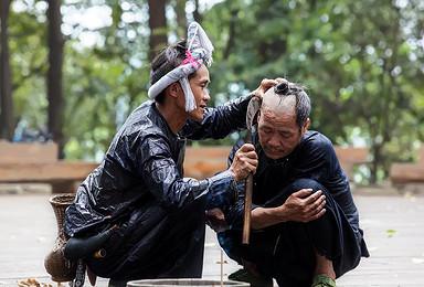 神秘黔东南 少数民族风情体验6日深度游(6日行程)