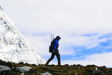 进阶徒步线路 重走泸亚洛克线 追寻世外秘境(7日行程)