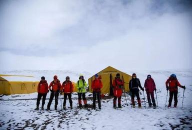 西藏马卡鲁探险 2019年玉珠峰攀登活动计划(7日行程)