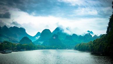 桂林深度游 撒欢悦行线(5日行程)