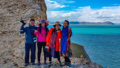 西藏阿里大北线 冈仁波齐转山 一措再措  深度摄影游(14日行程)