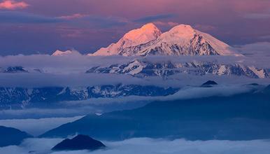 时光未央 岁月静好 红岩顶看云海日出行摄之旅(2日行程)