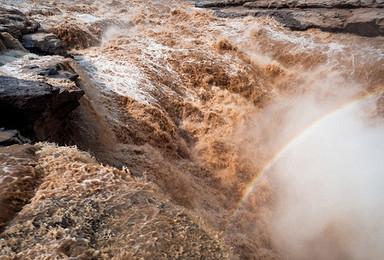 羚羊大峡谷 雨岔峡谷 波浪谷 壶口瀑布无夜车(4日行程)