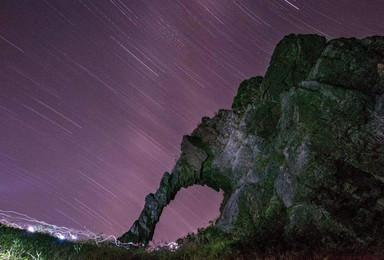 粤北第一峰 黄牛石 轻装穿越广东三大险峰之一1430M(2日行程)