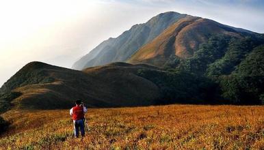 清明假湖南K2 韭菜岭爬山 挑战 山顶吃鸡3天自虐之旅(2日行程)