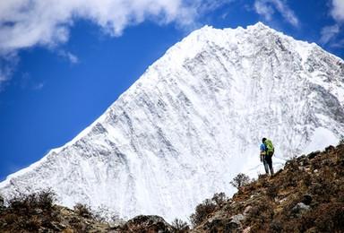 王之卫峰  那玛峰 攀登计划(7日行程)