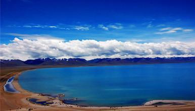 拼包车天路之旅西宁塔尔寺茶卡盐湖可可西里纳木措拉萨青藏线(4日行程)