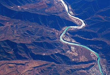 探秘高黎贡山 原始森林徒步穿越独龙江(9日行程)