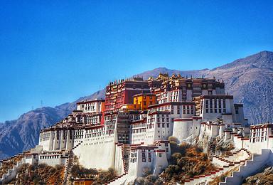 川藏南线 漫行川藏人文景观大道 相约梅里雪山(10日行程)