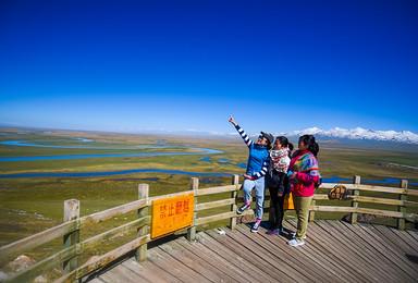 中国边境走一遭 探索神秘丙察察 阿里 新藏线 新疆 青海湖(25日行程)