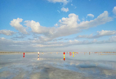 青藏高原  拉萨到西宁   拼车包车游(4日行程)