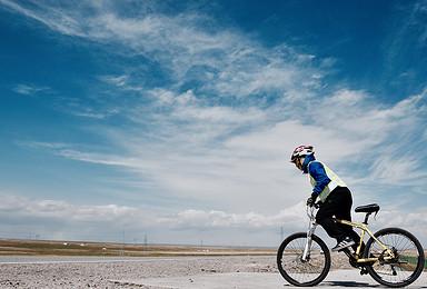 环青海湖骑行360度5日游 快与慢结合环湖 以青春之名(5日行程)