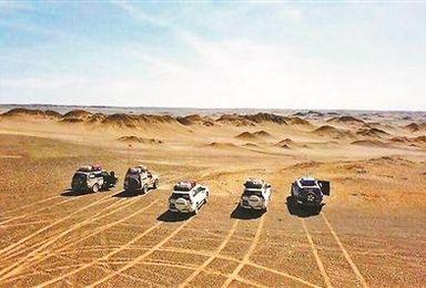 川藏 青藏 敦煌大环线之旅 雪山湖泊草原沙漠 带你玩个够(20日行程)
