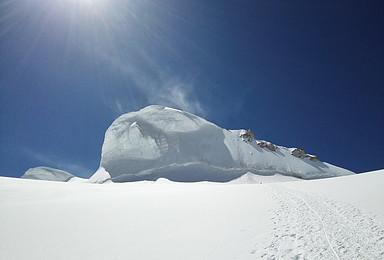雀儿山(6168米)-2019年登山活动(10日行程)