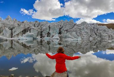 阿里大北线 40冰川  冈仁波齐转山 一措再措 深度摄影游(15日行程)
