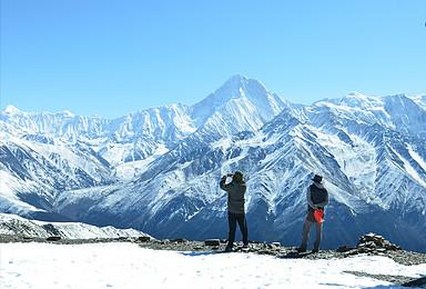 木雅贡嘎-蜀山之王-贡嘎环线-100公里徒步穿越挑战自我(8日行程)