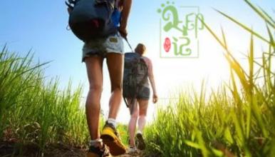 呼伦贝尔大草原4天88公里徒步 带您邂逅最美的夏天(4日行程)