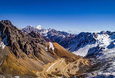 穿越丙察察环线 边陲察隅 滇藏214 梅里雪山极限穿越之旅(10日行程)